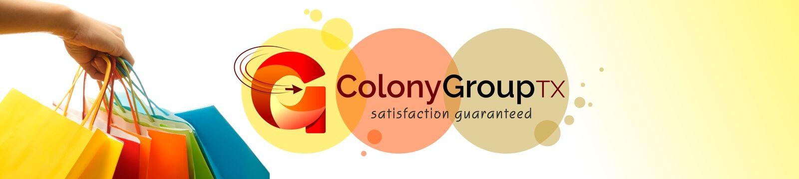 Colony Group Texas