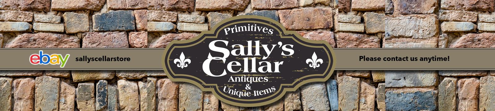 Sally's Cellar Store