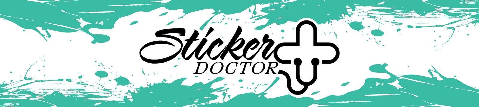Sticker Doctor