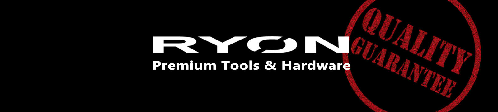 Ryon Premium Tools and Hardware
