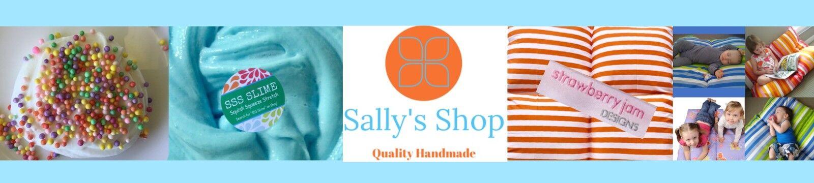 Sally's Shop