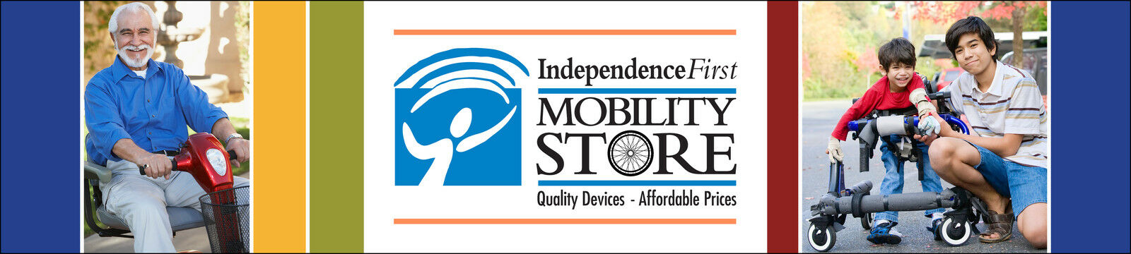 IndependenceFirst Mobility Store
