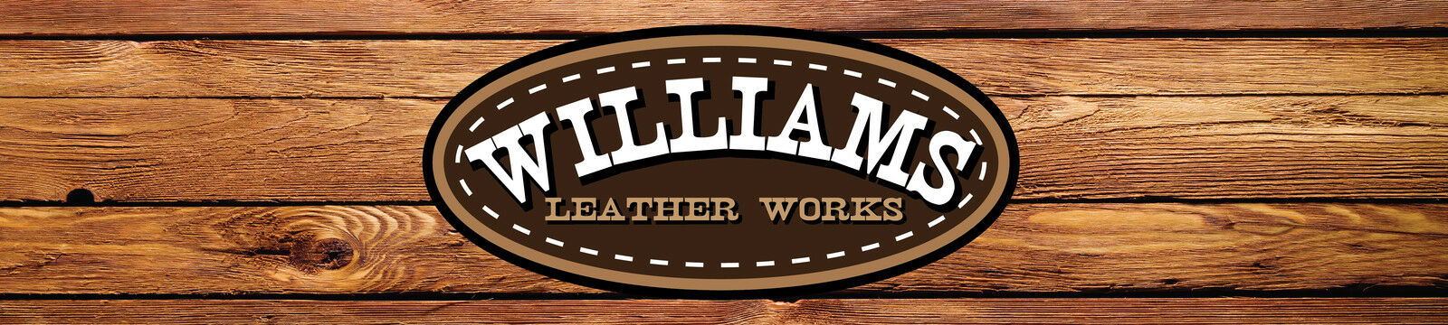WILLIAMS LEATHER WORKS