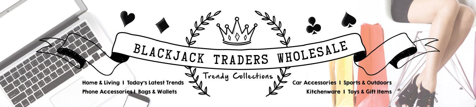 Blackjack Traders Ltd. - Wholesale