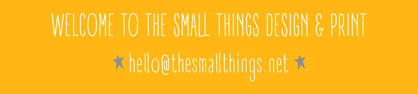 thesmallthingsdesign