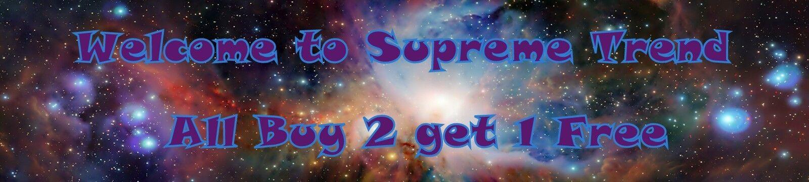 Supreme Trend