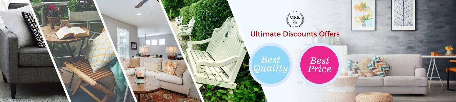 Ultimate Discounts Offers