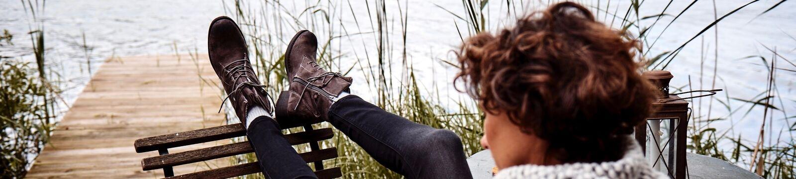 RENO Schuhe