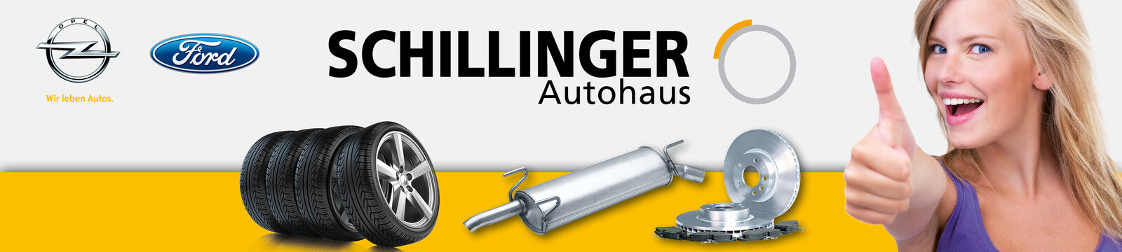 Autohaus Schillinger