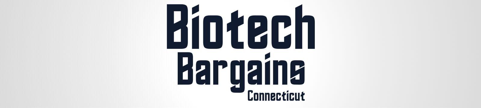 Biotech Bargains