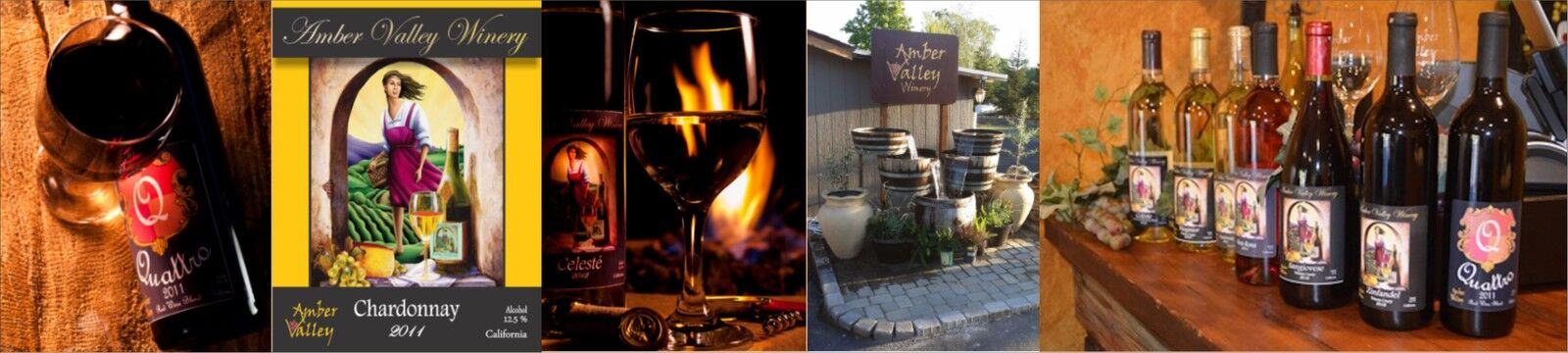 Amber Valley Winery