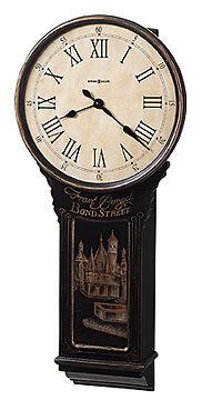 Howard Miller Bond Street 625 294 Retired Clock Home