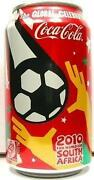 Coca Cola Can World Cup