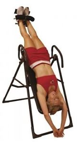 Gravity Inversion Table on sale save $100 at Orbit Cannington Cannington Canning Area Preview
