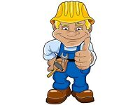 Property Maintenance and Handymen Available for ANY job!