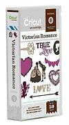 Cricut Cartridge Victorian Romance