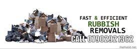 Rubbish Removals Cheshire