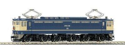 KATO Ho Calibre EF65 1000 Early Modelo 1-305 Tren Modelo Eléctrico Locomotora