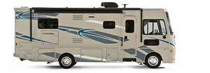 2017 Winnebago Vista 27N
