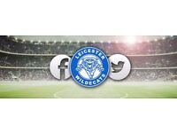 Leicester Wildecats Players Needed