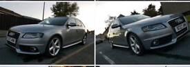 Audi a4 avant sline 170 diesel