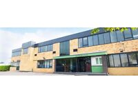 ► ► Egham ◄ ◄ attractive OFFICE SPACE, ideal for 1-25 people
