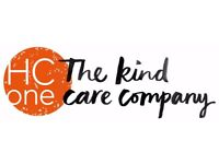 Carers - £competitive + benefits, Nationwide