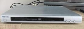 Toshiba DVD video player SD-160