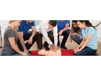 Free Emergency First Aid Training