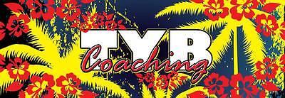 TYB Coaching Triathlon Store