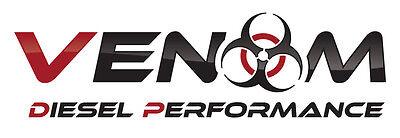 Venom Diesel Performance