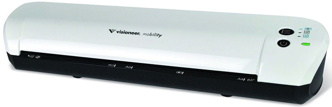Visioneer Mobility