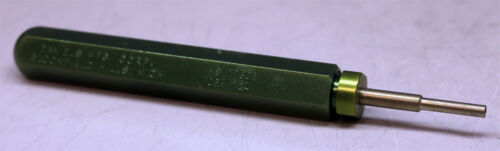 DMC Daniels Manufacturing Corp. DRK124 Insertion Extraction Removal Tool MS17806