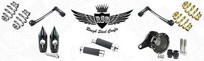 Rough Steel Crafts