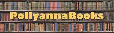 PollyannaBooks