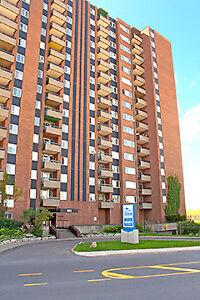3.5 à louer Domaine d'Iberville Apartments - 300, rue Joliette,