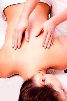Cori's Therapeutic Massage Service