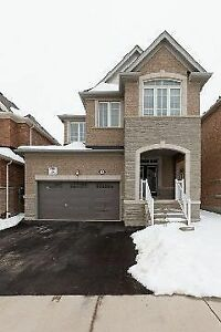 Prime Location - Mississauga / Brampton border - Large New House