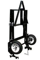 3 in 1 Folding Trailer *Compact & Durable* IN STOCK