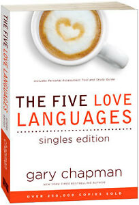 FIVE LOVE LANGUAGES, THE SINGLES EDITION