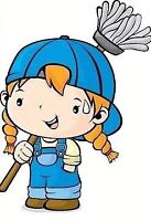House Cleaning Service SW and SE areas