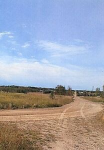 58 acres near Moonbeam, northern Ontario