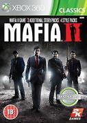Mafia 2 Xbox 360