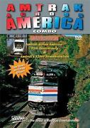 Amtrak DVD