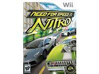 Need for Speed Nitro (Wii)