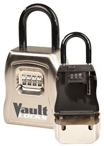 Lockboxes / key box for real estate agents and contractors Save$