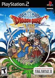Looking for Dragon Quest VIII!! London Ontario image 1