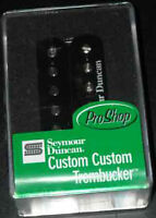 Seymour Duncan F-spaced bridge Humbucker