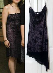 Fairweather XS Little Black Dress