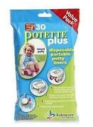 Potette Liners